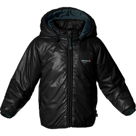 """Isbjörn Kids Frost Light Weight Jacket Black"""